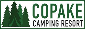 Copake Camping Resort Logo